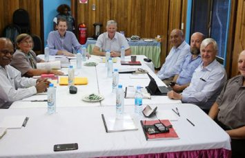 bougainville-board-meeting
