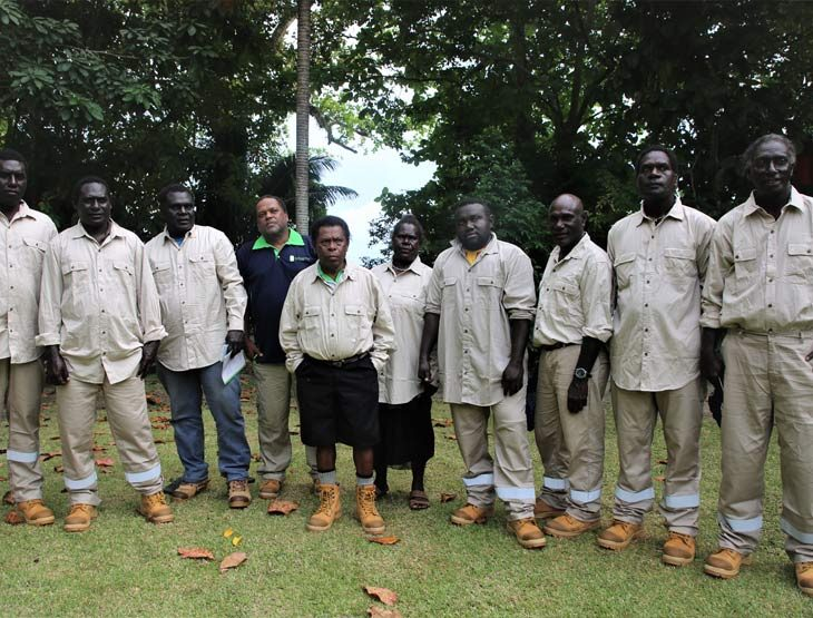 Bougainville-based-team-new-uniforms