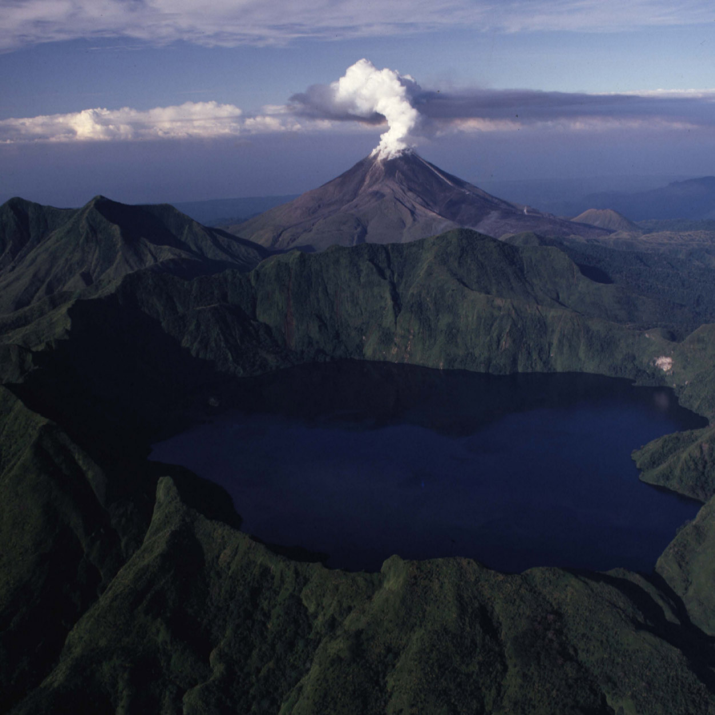 Bougainville Island - Wikiwand